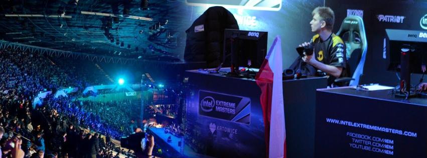 Intel Extreme Masters - Katowice