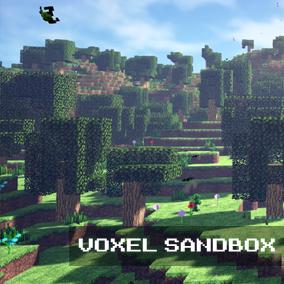 Voxel Sandbox Toolkit
