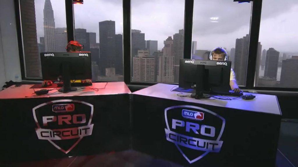 MLG Pro Circut