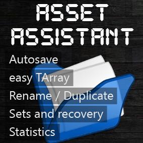 Asset Assistant